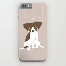Dave the Dog iPhone 6s Slim Case