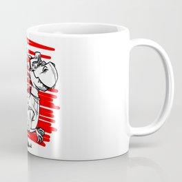 Dinorex Coffee Mug