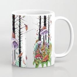 Woodland Wonderment Coffee Mug