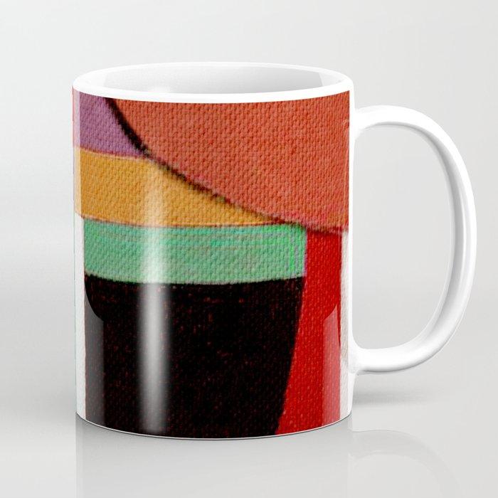 Женщина, яблоко, со змеем (Woman, an apple and the serpent) Coffee Mug