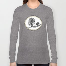 TWO LONE OAKS Long Sleeve T-shirt