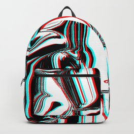 Hidden Layered Backpack
