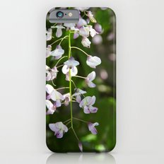 Walking in the Garden iPhone 6s Slim Case