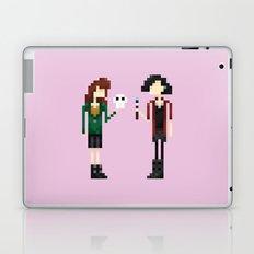 Freakin' Friends IV Laptop & iPad Skin