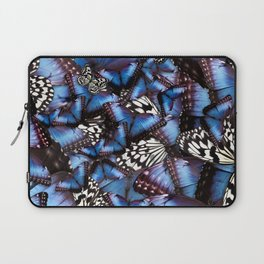 Spread your wings and fly Laptop Sleeve