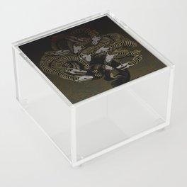 Lonely Hydra Acrylic Box