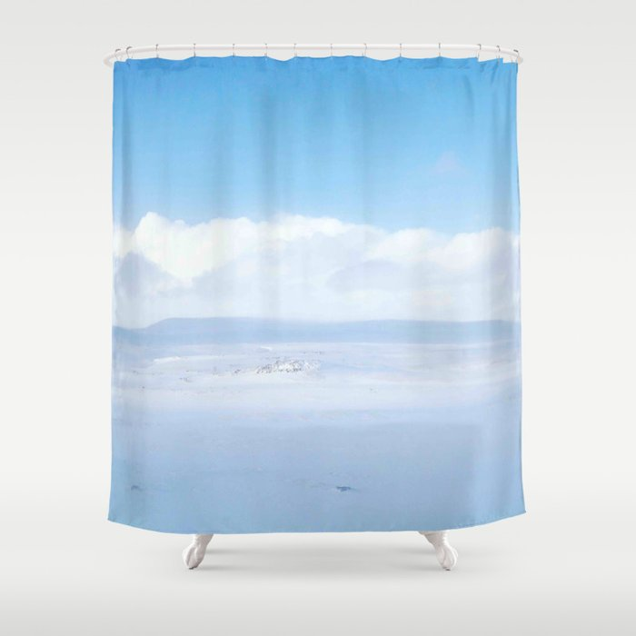 No target Shower Curtain