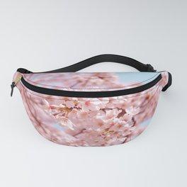 Cherry Blossom Japan Tokyo Fanny Pack