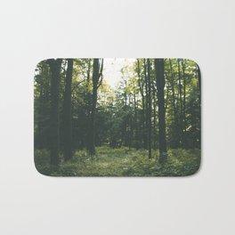 Forest XIX Bath Mat