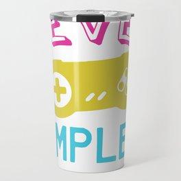 3rd Grade Complete Travel Mug