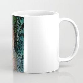 Bird House and Muses Coffee Mug