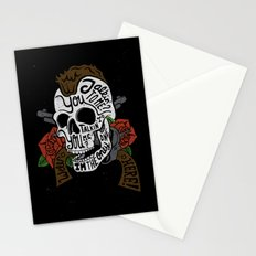 You Talkin' to Me? Stationery Cards
