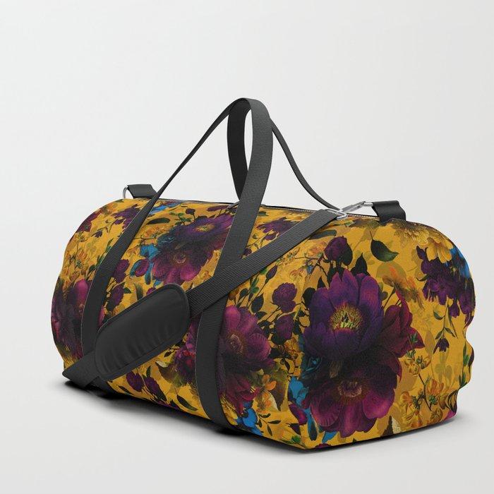 Vintage & Shabby Chic - Night Affaire II Duffle Bag