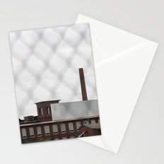 Over the Mills Stationery Cards