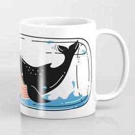 Set me Free Coffee Mug