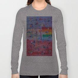 Viva La France 8 Long Sleeve T-shirt
