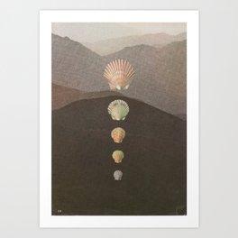 103. Art Print