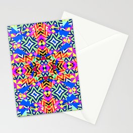 Mix #276 Stationery Cards