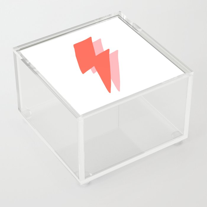 Thunder Acrylic Box