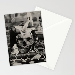 Omnia Vincit Amor (Love Conquers All) Stationery Cards