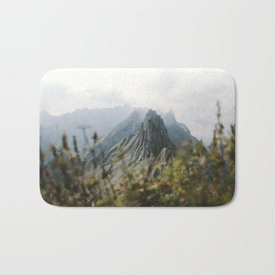 Blue Mountains - Landscape Photography Bath Mat