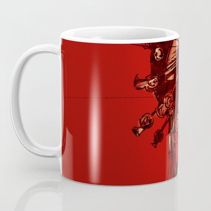 other art 0004 Coffee Mug