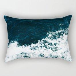 Come Over Me #lifestyle Rectangular Pillow