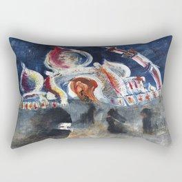 Salaam Rectangular Pillow