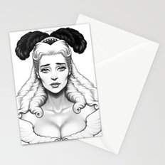 After the Ball Stationery Cards