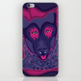 Himalayan Bear iPhone Skin