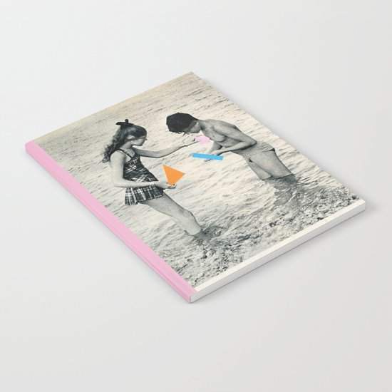 Washed Up Notebook