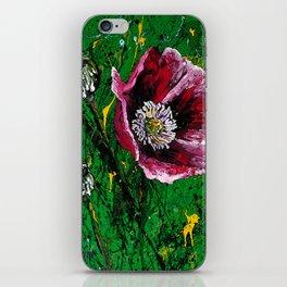 Opium Gum Remix iPhone Skin