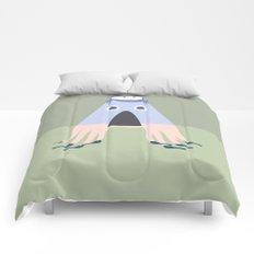 Pantless Project / ALLEN Comforters