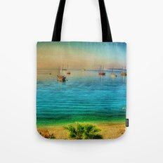 Bodrum Tote Bag