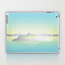 Oslo Opera House Laptop & iPad Skin