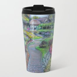 Sunken Gardens Travel Mug