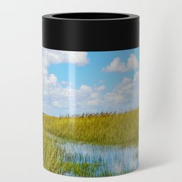 Florida Welands Can Cooler