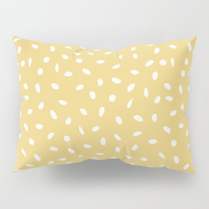 dots (11) Pillow Sham