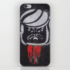 Anger Management iPhone & iPod Skin