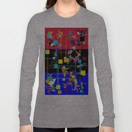 Viva La France Equinox Edition 2014 Long Sleeve T-shirt