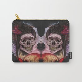 Hone-Onna Carry-All Pouch