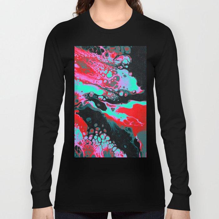 ABEL & CAÏN Long Sleeve T-shirt