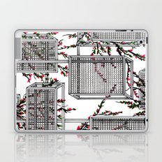 geo spring Laptop & iPad Skin