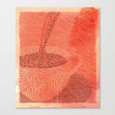 WakeUp! Canvas Print