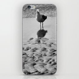 On the Waterline iPhone Skin