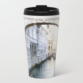 Venice Canals Travel Mug