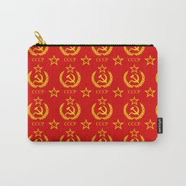 USSR Carry-All Pouch