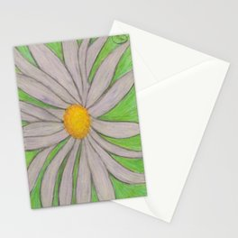 Lovely Flower Stationery Cards