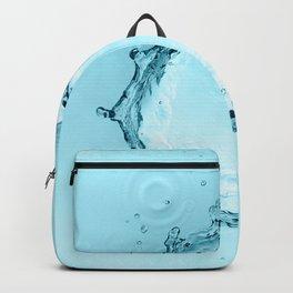 Water Splash Backpack