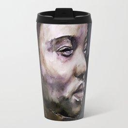 FACE#77 Travel Mug